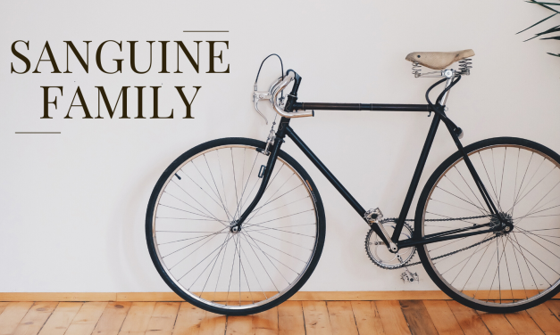 Sanguine Family!!