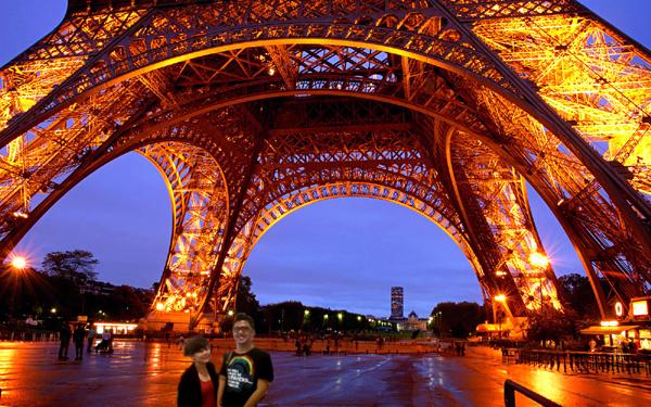 Paris-Binkdotz