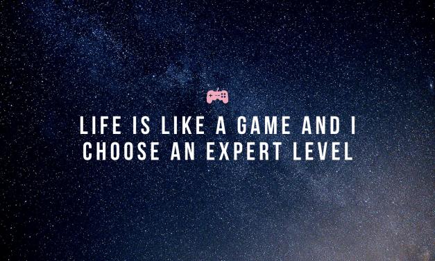 Choose An Expert Level
