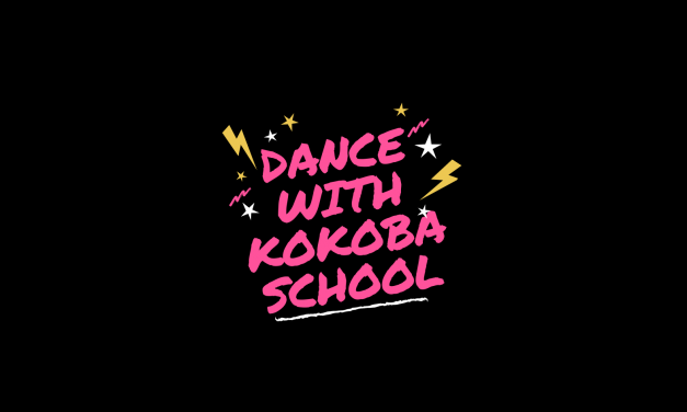 KOKOBA Teach Me How To Dance