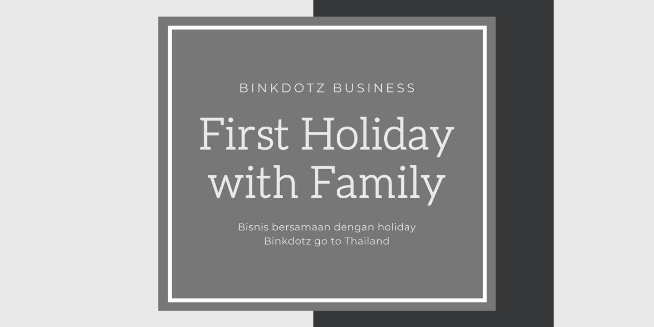 Jajan Gratis Selama Di Bangkok