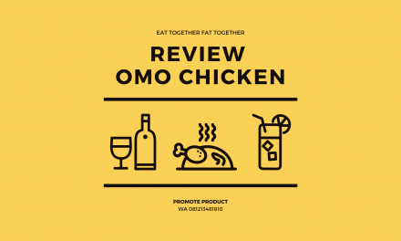 Omo Chicken Restaurant From Korea