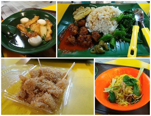 Makanan-Di-ChinaTown-Singapore