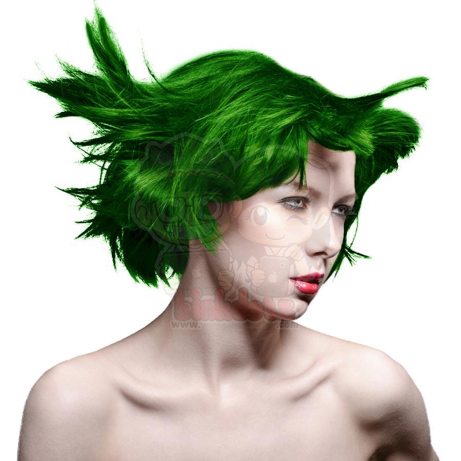 Green-Envy-Manic-Panic