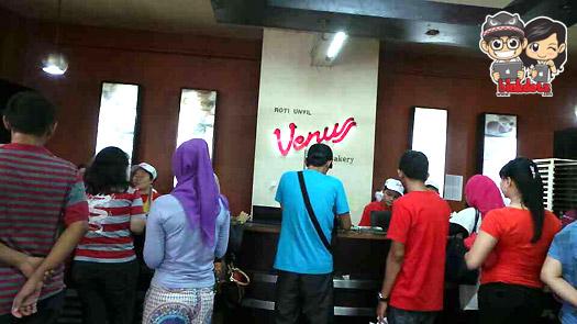 Lokasi-Roti-Unyil-Venus