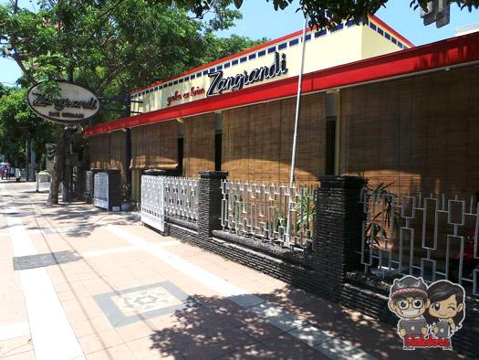 Lokasi-Zangrandi-Surabaya