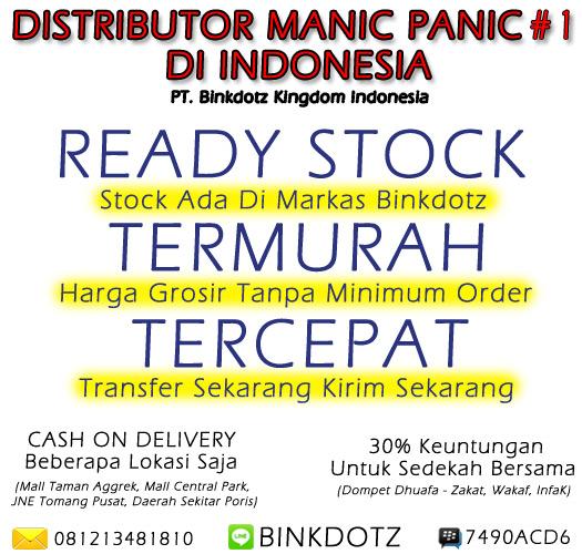 Binkdotz-Distributor-Manic-Panic