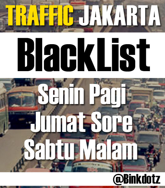 Cara-Menghindari-Macet-Di-Jakarta