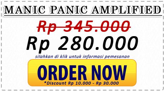 Shopping-Manic-Panic-Amplified