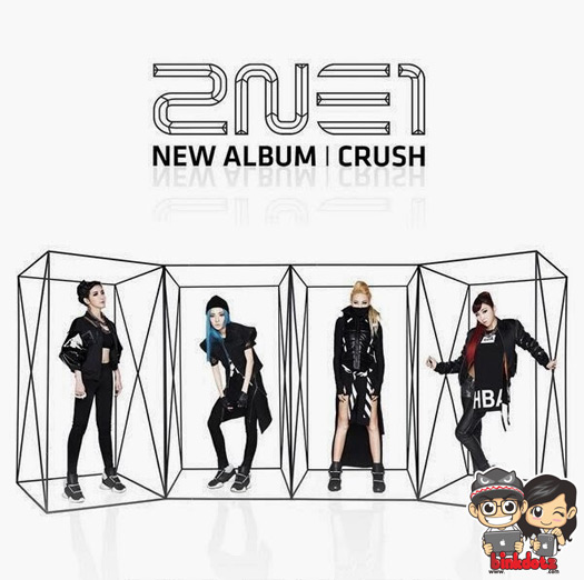 2NE1-New-Album-Crush