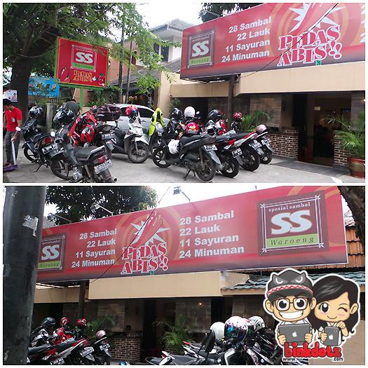Restaurant-Waroeng-SS-Tanjung-Duren
