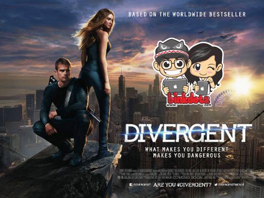 Review-Divergent-Movie
