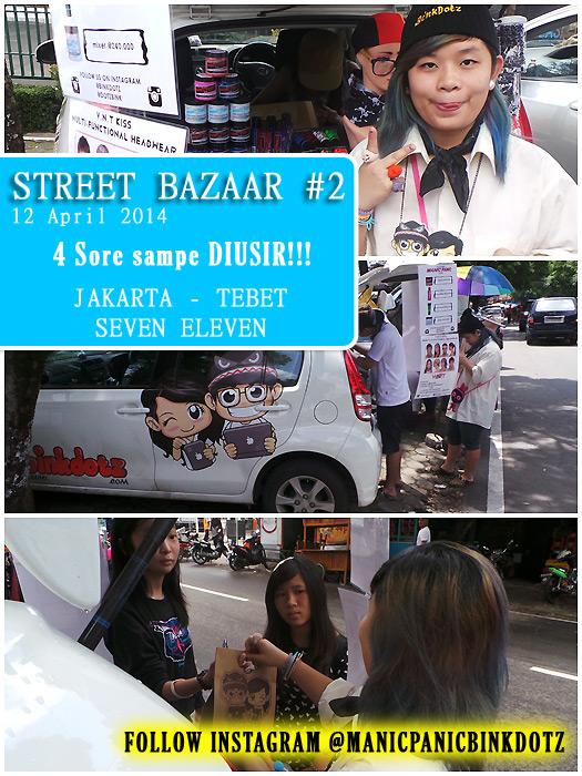 Street-Bazaar-Jakarta