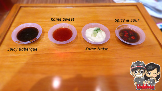 Kome-House-Sauces