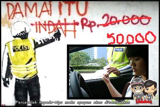 Polisi-Buruk-Di-Indonesia