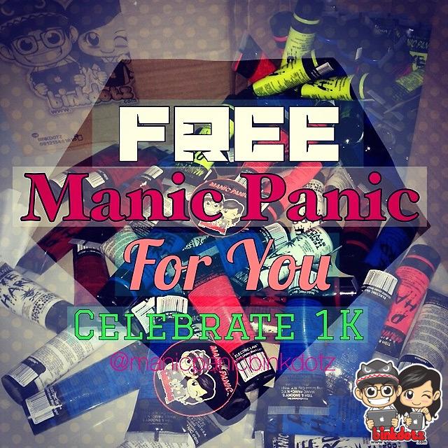 Manic-Panic-Gratis