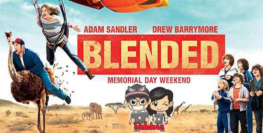 Blended-Movie-Review