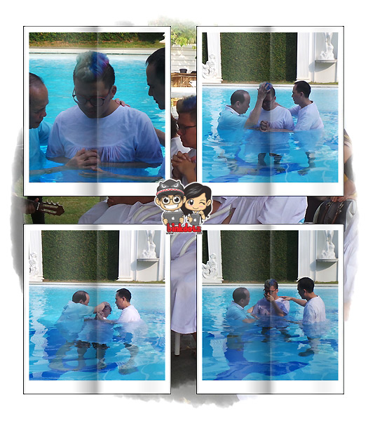 Binkdotz-Di-Baptis