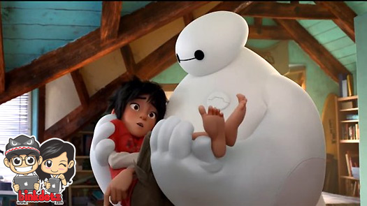 Baymax-Big-Hero-6