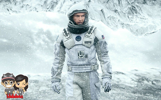 Review-Film-Interstellar
