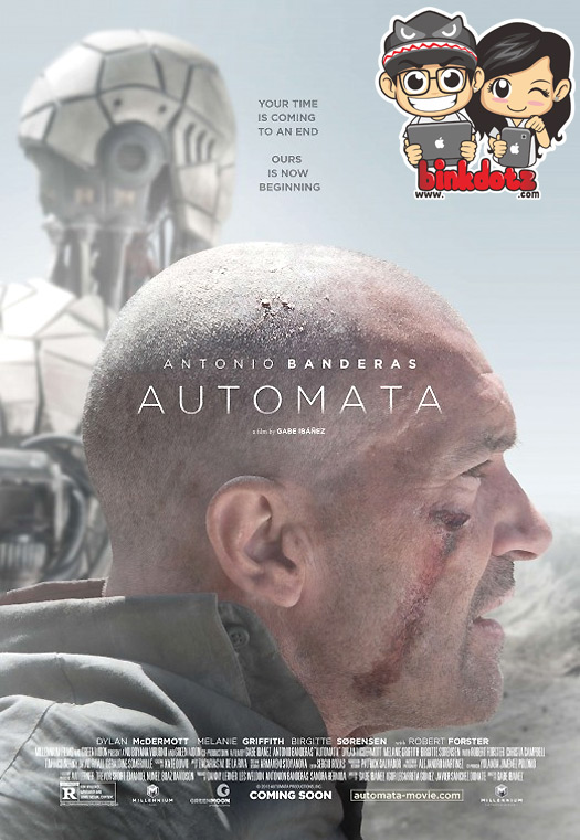 Review-Automata-Movie