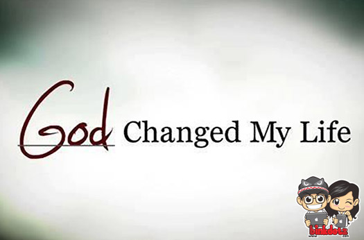 God-Changed-My-Life