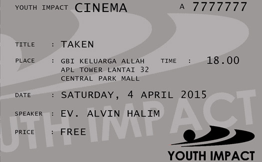 Tiket-Ibadah-Youth-Impact-Taken