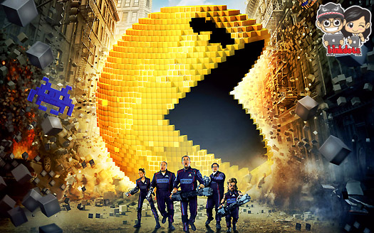 Pixels-Movie-Di-Cinemaxx-Theaters