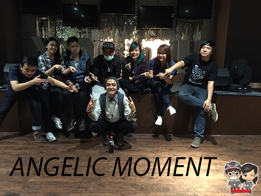 Komsel-Angelic-Moments