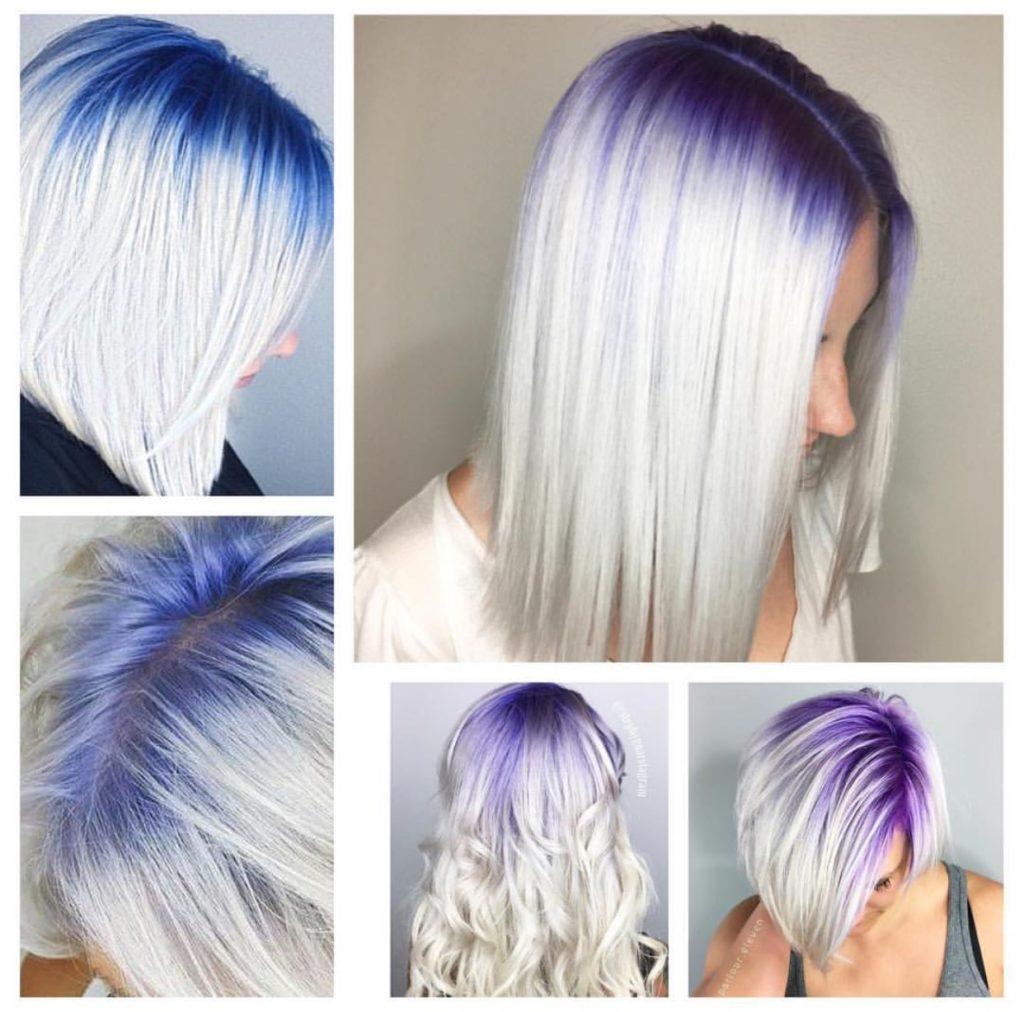 cara-mengecat-rambut-tanpa-bleaching