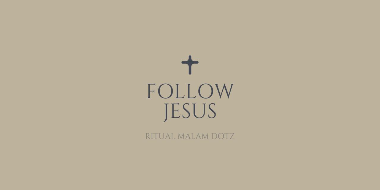 Ritual Malam