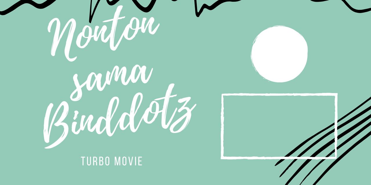 TURBO MOVIE REVIEW
