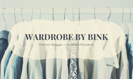 Wardrobe By Bink